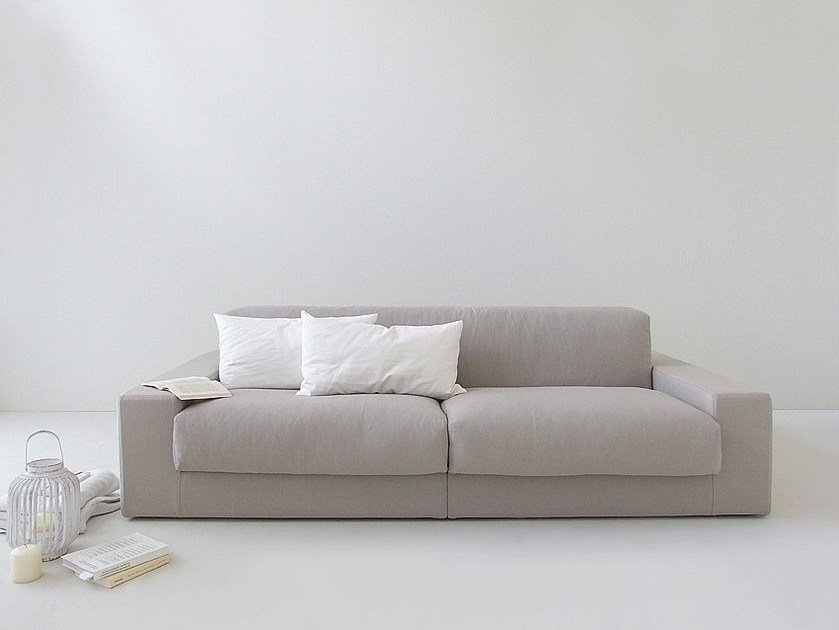 3 seater sofa ISOLAGIORNO™ CLASS monò by LAYOUT ISOLAGIORNO