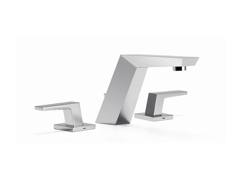 3 hole washbasin tap SUPERNOVA by Dornbracht