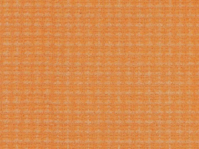 Sound absorbing synthetic fibre wallpaper WALLDESIGN® ISOTTA by TECNOFLOOR