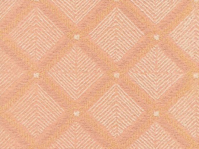 Sound absorbing synthetic fibre wallpaper WALLDESIGN® SPIKE by TECNOFLOOR