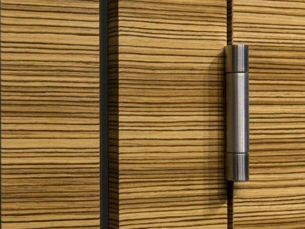 Door hinge VARIANT® Compact by SIMONSWERK