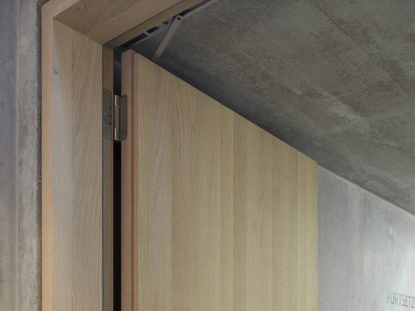 Door hinge VARIANT® VX VBRplus by SIMONSWERK