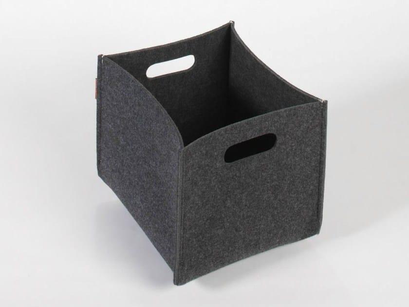 Storage box BUZZIBOX by BuzziSpace