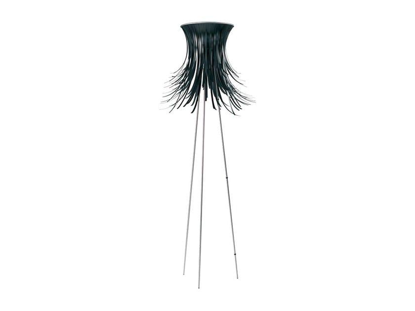 Polypropylene floor lamp BETY BE03 | Floor lamp by arturo alvarez