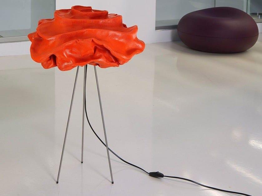 Silicone table lamp NEVO NE02 | Table lamp by arturo alvarez