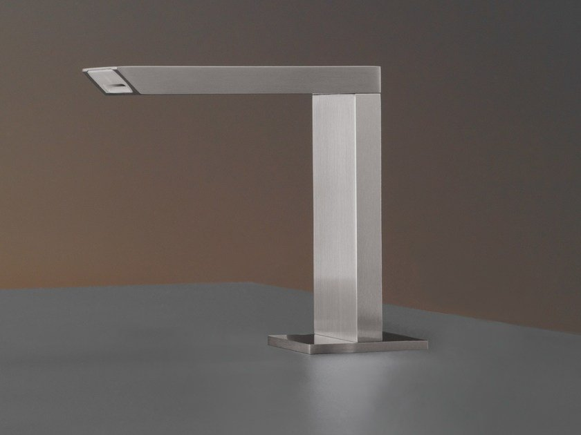 Deck-mounted spout BAR 54 by Ceadesign