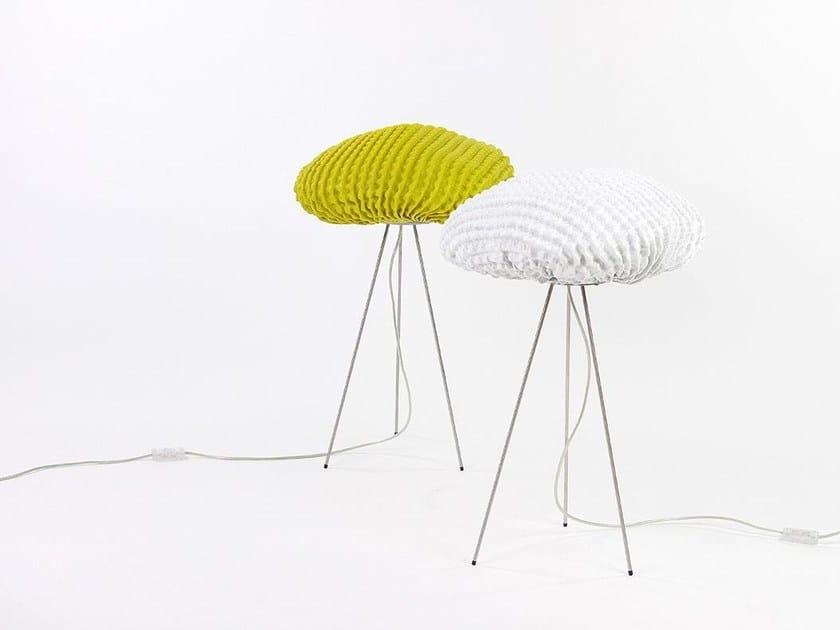 Silicone table lamp TATI TA02   Table lamp by arturo alvarez