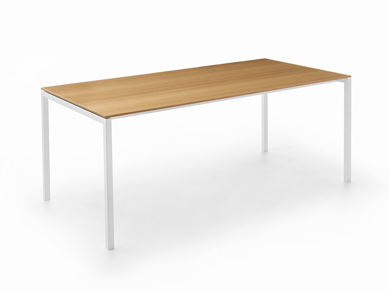 AER | Tisch aus Holz By Fantin Design Salvatore Indriolo