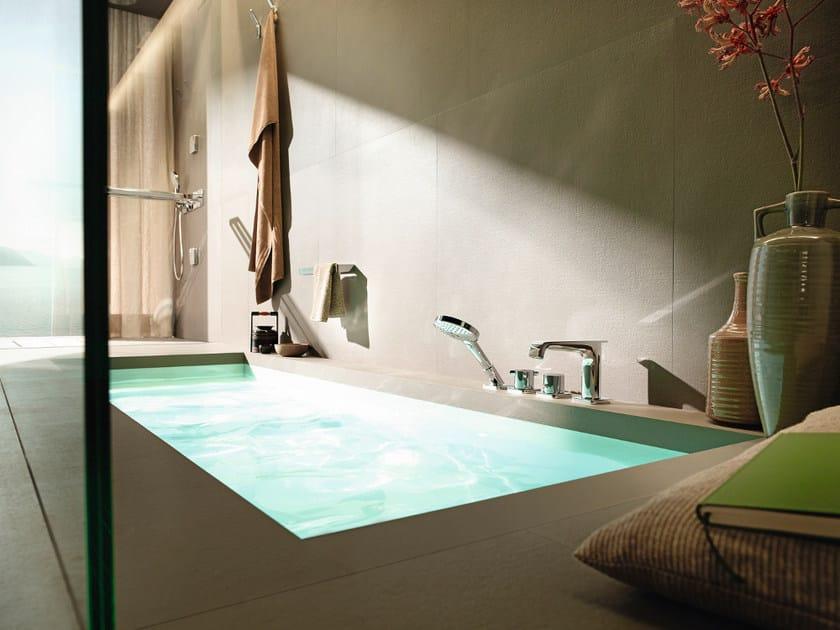 Enchanting Hansgrohe Bathtub Image - Sink Faucet Ideas - nokton.info