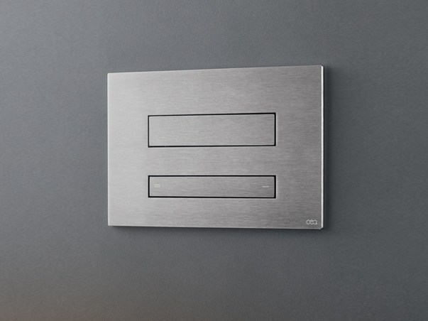 Flush plate PLA 06 by Ceadesign