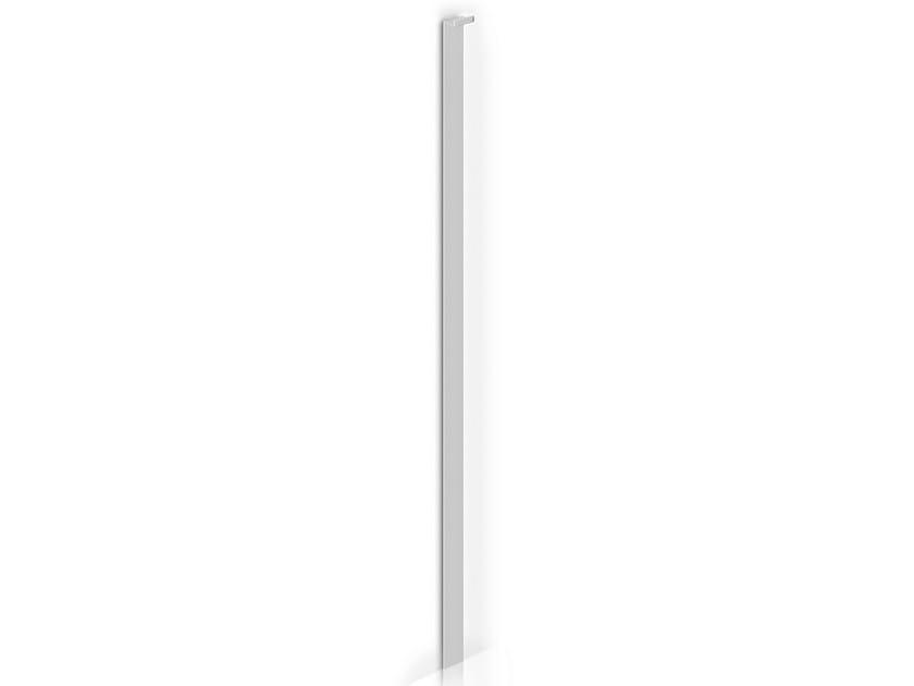 Floor-standing electric towel warmer MINIMAL by FOURSTEEL