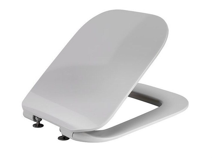 Toilet seat with soft close ESSENCE-C | Toilet seat by Noken