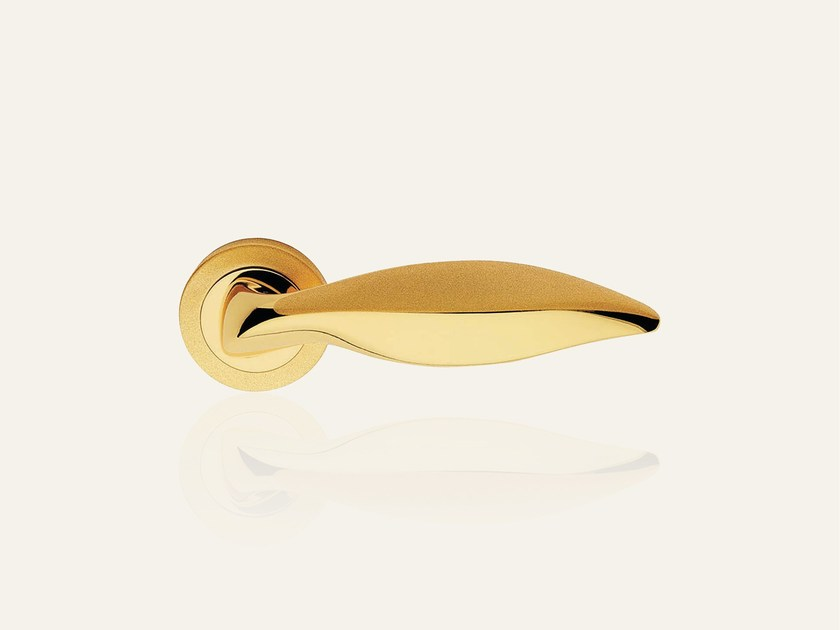 oro + oro sabbiato