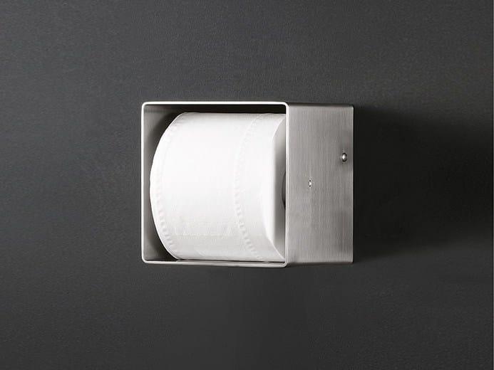 Toilet roll holder NEU 13 by Ceadesign