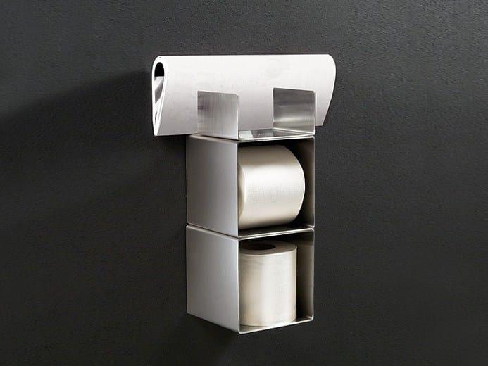 Toilet roll holder NEU 09 by Ceadesign