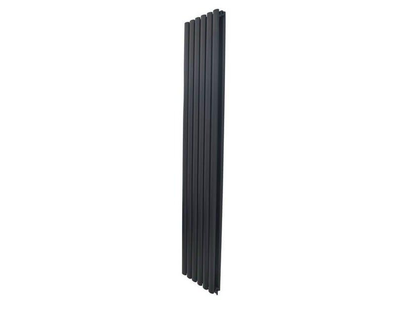 Wall-mounted electric towel warmer ESSENCE-C | Towel warmer by Noken