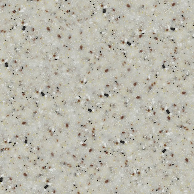 HI-MACS® - Granite HI-MACS® - White Granite