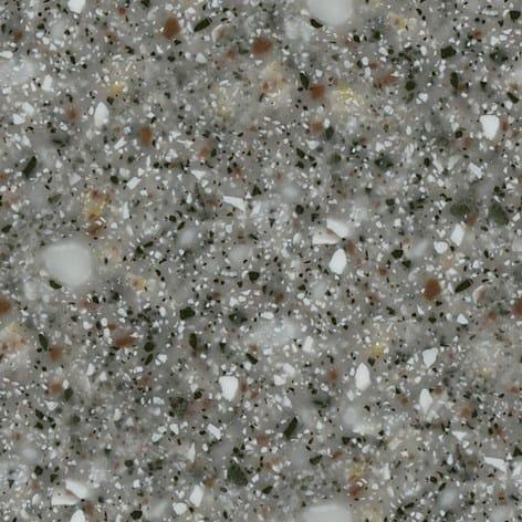 HI-MACS® - Granite HI-MACS® - Grey Granite