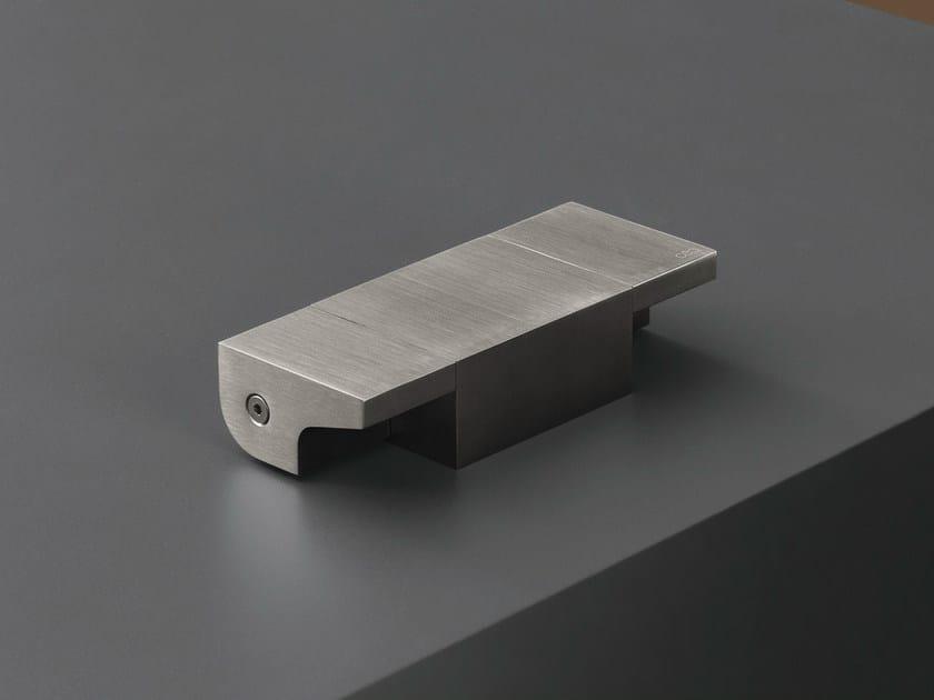 Dual lever deck mounted mixer NEU 17 by Ceadesign