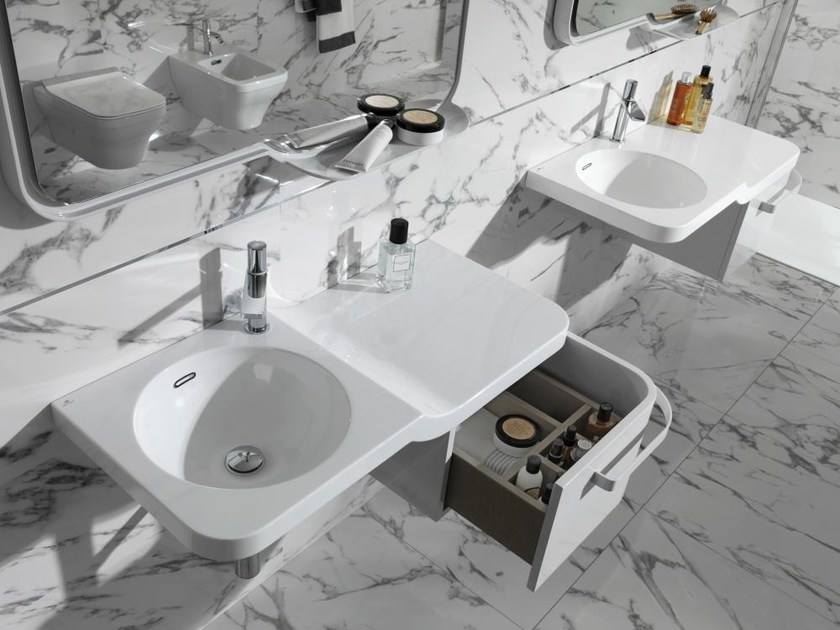 FORMA   Miscelatore per lavabo
