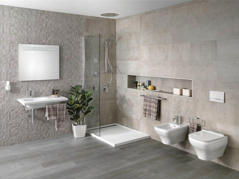 FORMA | Miscelatore per doccia