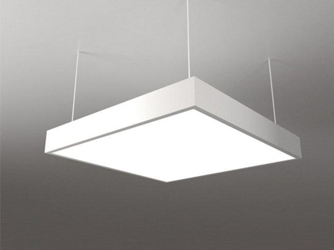 LED pendant lamp NAS 6060 | Pendant lamp by Neonny