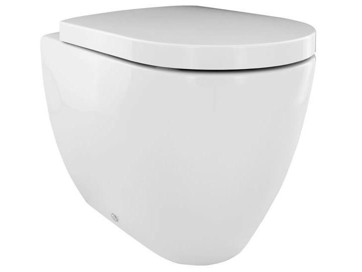 Toilet ARQUITECT | Toilet by NOKEN