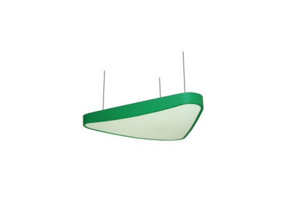 LED pendant lamp NAU T600 | Pendant lamp by Neonny
