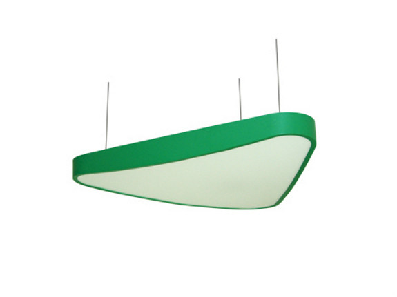 LED pendant lamp NAU T900 | Pendant lamp by Neonny