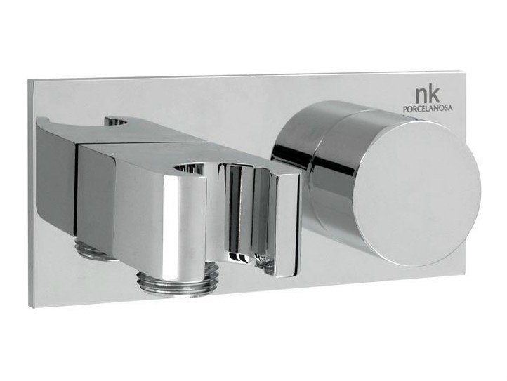 Diverter / handshower holder GIRO | Handshower holder by NOKEN