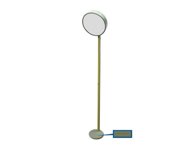LED adjustable floor lamp NYD 420S | Floor lamp by Neonny