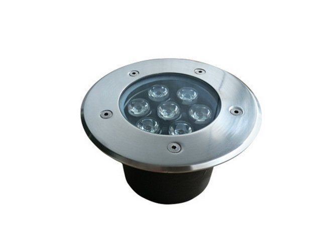 LED walkover light outdoor steplight NOR D150A | Steplight by Neonny