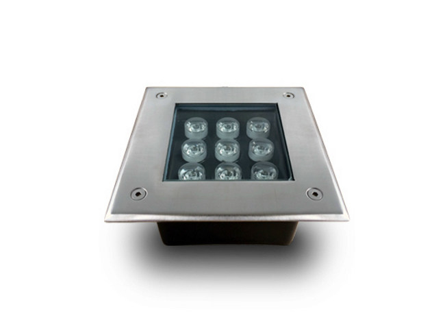 Walkover light outdoor steplight NOR S150A | Walkover light steplight by Neonny