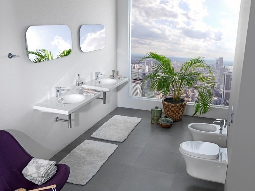 HOTELS | Lavabo per hotel