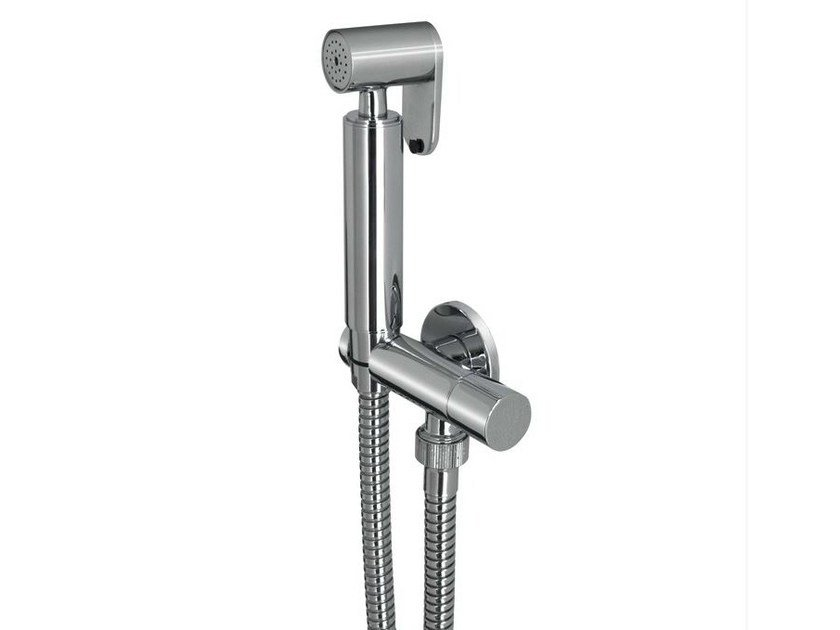 Handshower with bracket for shower HOTELS | Handshower by NOKEN