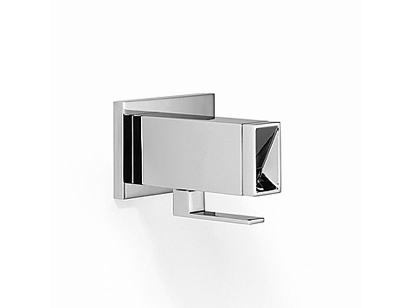 Wall-mounted 1 hole washbasin mixer ELEMENTAL SPA | Wall-mounted washbasin mixer by Dornbracht