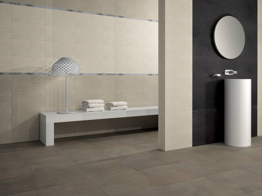 Red-paste wall tiles TALM | Wall tiles by NOVOCERAM