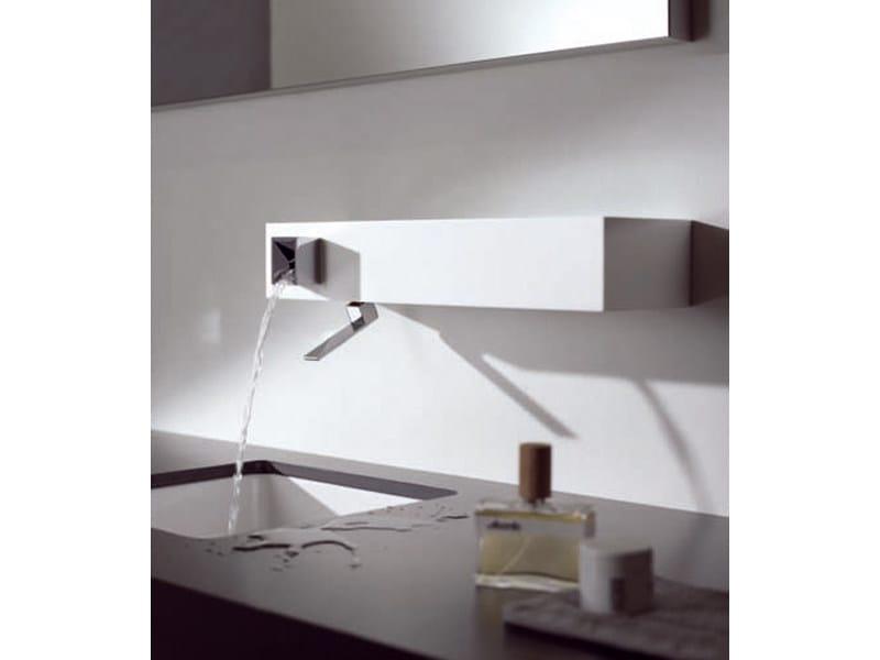 ELEMENTAL SPA | Miscelatore per lavabo a muro