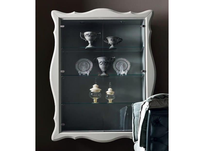Slate display cabinet ALICE | Display cabinet by CorteZari