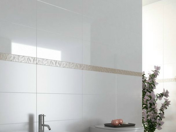 Red-paste wall tiles PLATINA by NOVOCERAM