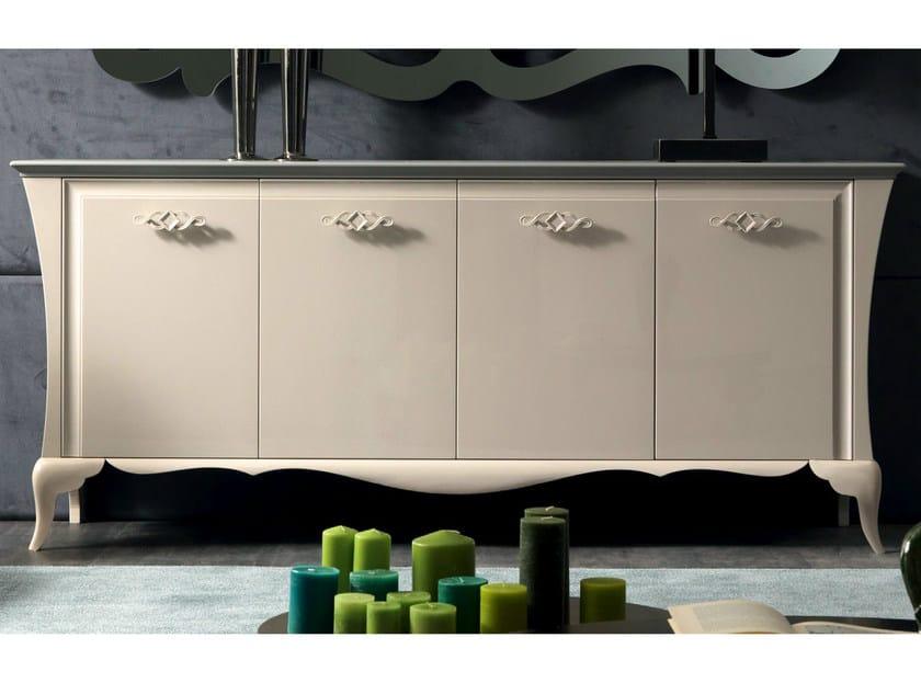 Sideboard with doors ALICE | Sideboard by CorteZari