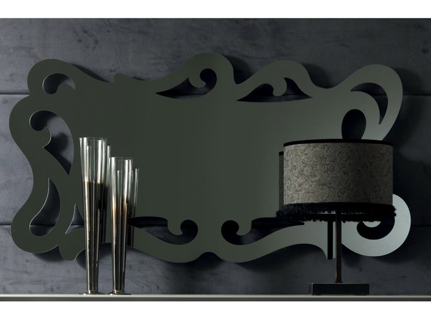Wall-mounted mirror CHLOE by CorteZari