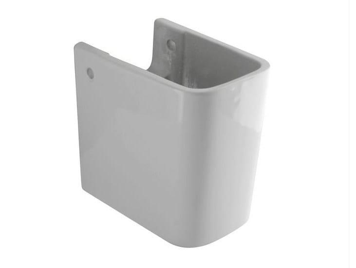 Lavabo Acro Compact.Acro Pedestal Para Lavabo By Noken