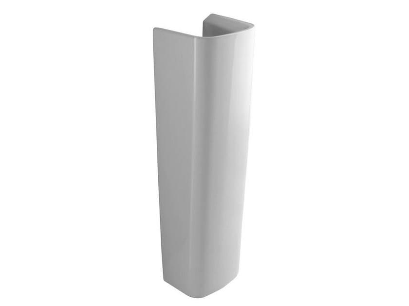 Washbasin pedestal ACRO | Washbasin pedestal by Noken