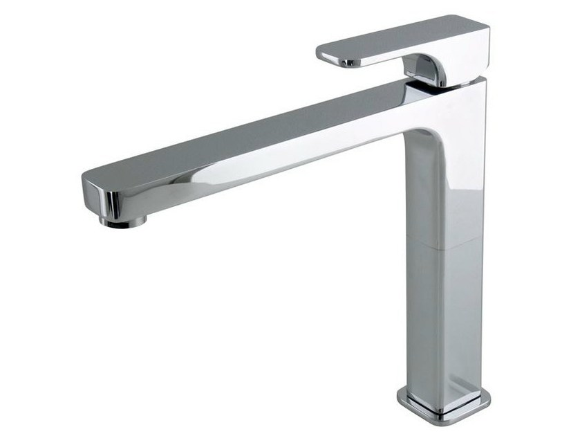 Kitchen mixer tap with aerator NK LOGIC | Kitchen mixer tap by NOKEN
