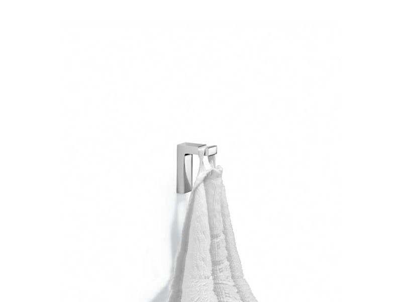 Robe hook / towel rack SYMETRICS by Dornbracht