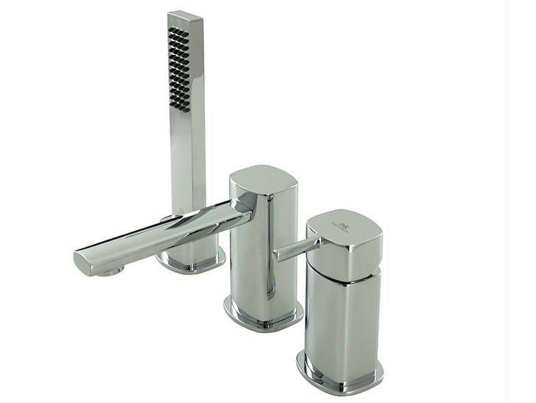 Bathtub set with hand shower NK CONCEPT | Bathtub set by Noken