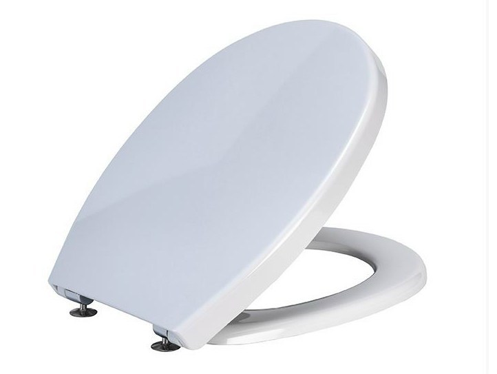 Toilet seat with soft close CITY | Toilet seat with soft close by Noken