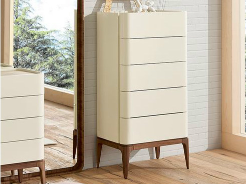 Wooden chest of drawers STOCKHOLM | Chest of drawers by VANGUARD CONCEPT