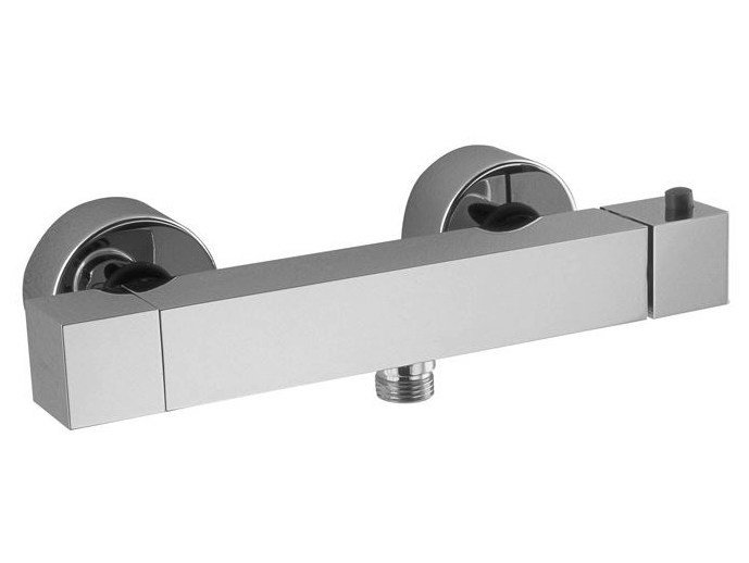 Thermostatic shower mixer IRTA | Shower mixer by Noken